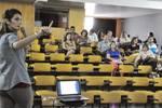 O workshop será realizado em Gurupi, no Centro Universitário Unirg, entre os dias 25 e 27 . Em Palmas, será realizado no período 30 de janeiro a 1º de fevereiro, na sede da Seden.