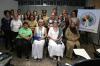 Membros do Comitê Estadual de Respeito à Diversidade Religiosa do Estado do Tocantins (Cedr-TO)