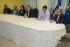 Secretário da SSP prestigia posse da nova diretoria da AEPTO