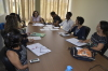 Na reunião, o Cepir deliberou a realização das pré-conferências e também o cronograma.