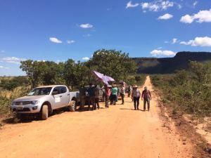 Mateiros recebeu um incremento de aproximadamente R$ 80 mil