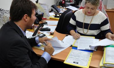 Agência de Regulação firma termo visando reverter problemas em rede de esgoto de Porto Nacional
