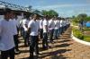 820 candidatos tiveram seus nomes homologados e estão aptos a tomarem posse como servidores da Seciju para trabalhar no Sistema Penitenciário.