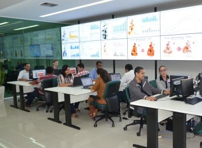 Integra SUS reúne banco de dados estratégicos da Saúde