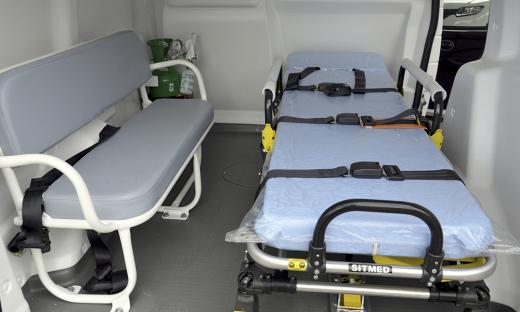 O governo do Tocantins entregará ainda 17 ambulâncias equipadas e prontas para entrar em operação
