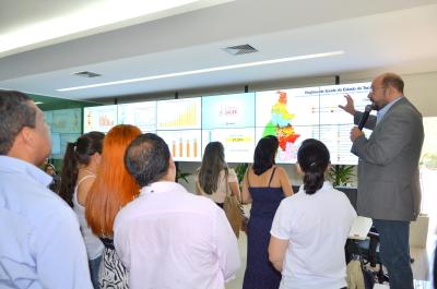 Centro de informações e decisões estratégicas do Tocantins é o segundo a ser implantado no País