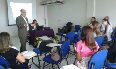 Opas já realiza reuniões com o corpo técnico da Secretaria de Saúde
