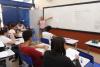 O objetivo da competição é estimular o estudo da matemática e identificar jovens talentos da área