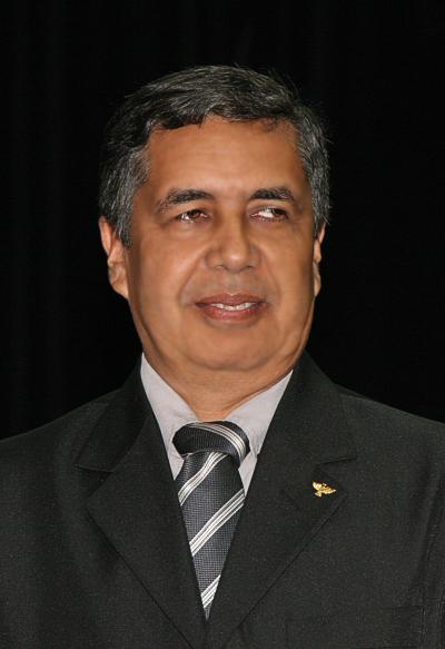 Arnaldo Nunes  - 01/01/2011 a 01/01/2012
