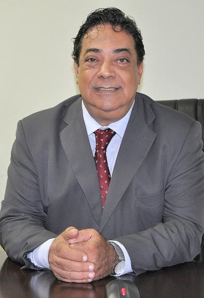 José Gastão  - 01/03/2012 a 09/03/2012