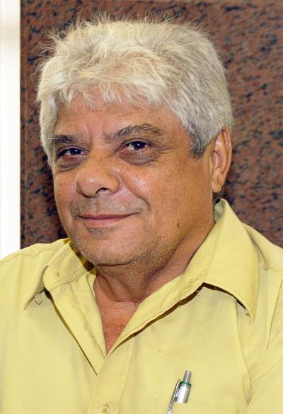 Raimundo Nonato Pires dos Santos - Raimundo Boi - 01/01/12 a 01/03/2012