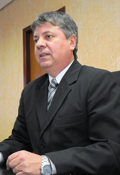 Luiz Fernando Freesz  - 20/07/2012 a 09/10/2012