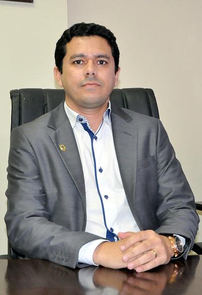 Márcio de Carvalho  - 24/11/2014 a  31/12/2014