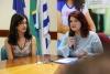 Wanessa Zavarese Sechim e a nova presidente do Conselho Estadual de Educação