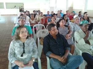 O Instituto de Desenvolvimento Rural do Tocantins (Ruraltins), por meio do escritório local de Miranorte, promoveu o lançamento do Programa de Aquisição de Alimentos (PAA), no município de Rio dos Bois