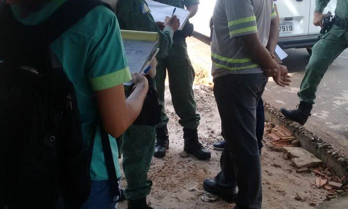 Equipes de mais cinco regionais do Naturatins recebem treinamento do SISPASS