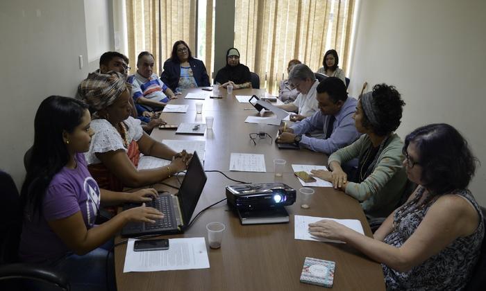 Comitê fará reuniões mensais para planejar e executar ações no Estado.