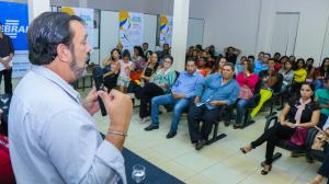 Os empréstimos para microempreendedores variam de R$ 1 mil a R$ 10 mil reais
