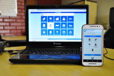 O comprovante de rendimentos também pode ser acessado através de smartphones
