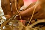 Do total de vagas, seis estão destinadas para microempreendedor individual e duas vagas para associações, sendo uma para artesãos indígenas