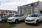 Apreensão de veículos furtados e alienados no Tocantins