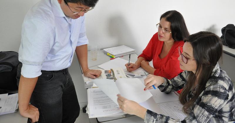 Oficinas estão ajudando a equipe técnica da regulação da ATR para chegar ao valor da tarifa de água