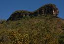 O Morro do Leão é um dos seis atrativos turísticos definidos como prioritários no Plano