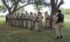 No curso, os policiais da Casa Militar relembraram normas e padrões de conduta a serem obedecidos no exercício das atividades operacionais