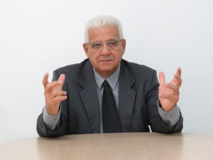 Nelito Cavalcante, superintendete do Procon-TO