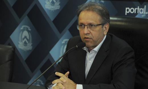 Marcelo Miranda ressaltou que as nomeações são resultado de um rigoroso planejamento e de muito diálogo com as categorias