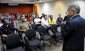 Ouvidoria é o canal que a população tem para se comunicar com o Governo, fazendo elogios, sugestões ou críticas