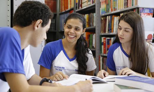 A Obmep visa estimular o estudo da matemática e promover a inclusão social por meio dos conhecimentos