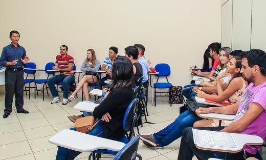 Com carga horária de 20 horas, as aulas ocorrem entre os dias 27 e 31 de março, das 8 às 12 horas, no auditório do Sine da cidade