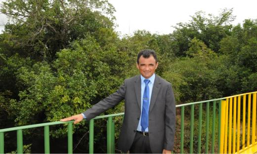 Para o prefeito de Mateiros, João Martins, a entrega da ponte reflete um esforço coletivo em prol do povoado do Mumbuca