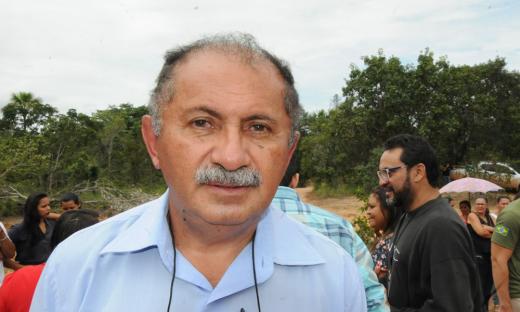 Segundo Gilvamar Moreira de Sousa, foram investidos cerca de R$ 150 mil na reconstrução da ponte