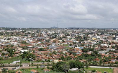 Cadastro imobiliário das áreas compreende um total de 280.701 m² dos setores Vilas Norte, Piauiense e Cearense, na cidade de Araguaína