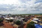A Feira é reconhecida como a 8ª do Brasil, e a maior feira de agronegócios da região Norte do Brasil, e acontecerá de 09 a 13 de maio, no Centro Agrotecnologico de Palmas