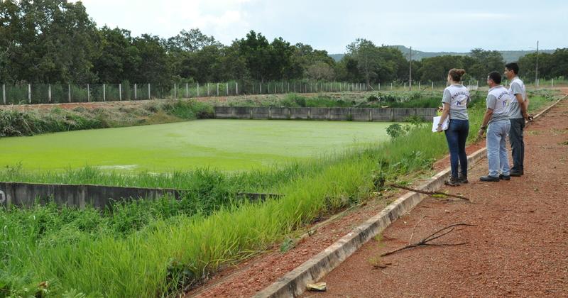 ATR realiza ações de fiscalização no Sistema Público de Abastecimento de Água e Esgotamento Sanitário nas 46 cidades sob a concessão da Odebrecht/Saneatins - Núbio Brito/Governo do Tocantins