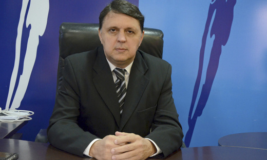 O secretário do Desenvolvimento, Alexandro de Castro, ressaltou a importância da carne na economia tocantinense e que o Estado continuará firme com as ações de fiscalização