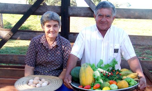 Ruraltins promove oficinas sobre Programa de Aquisição de Alimentos