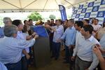 Os trechos restaurados foram entregues aos moradores pelo governador Marcelo Miranda, na manhã desta sexta-feira, 24