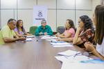 Comitê de Elaboração do Plano é composto por secretarias de estado e o Consea