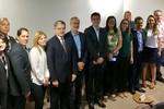 A reunião, que aconteceu em Brasília, uniu todos os dirigentes de Departamentos Estaduais de Trânsito de todo o país.