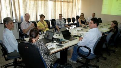Responsáveis pelo ZEE no estado discutem  as diretrizes técnicas e gerenciais
