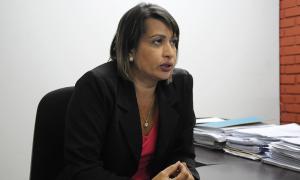 A diretora de Ouvidoria, Transparência e Combate à Corrupção da OGE, Kátia Barcelos, afirmou que o aumento da participação dos cidadãos foi de 60%