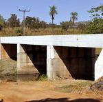 Obras vão garantir a trafegabilidade dos produtos da região