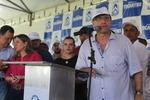 Marcelo Miranda destaca prioridade de seu governo em solucionar os problemas de abastecimento de água