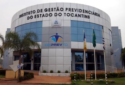 IGEPREV recebe nomeados para emissão da CTC