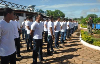 Para tomar posse na Secretaria de Estado da Administração do Tocantins, os nomeados devem seguir todos os Procedimentos Admissionais