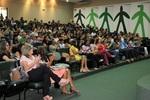 Municípios comparecem a reunião ampliada do CEAS